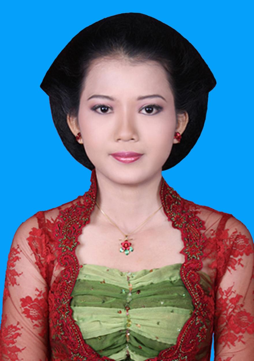 Foto Sanggul